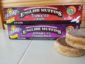 Ezekiel-muffins