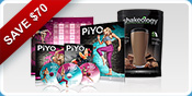 PiYo Test Group is OPEN for Enrollment!