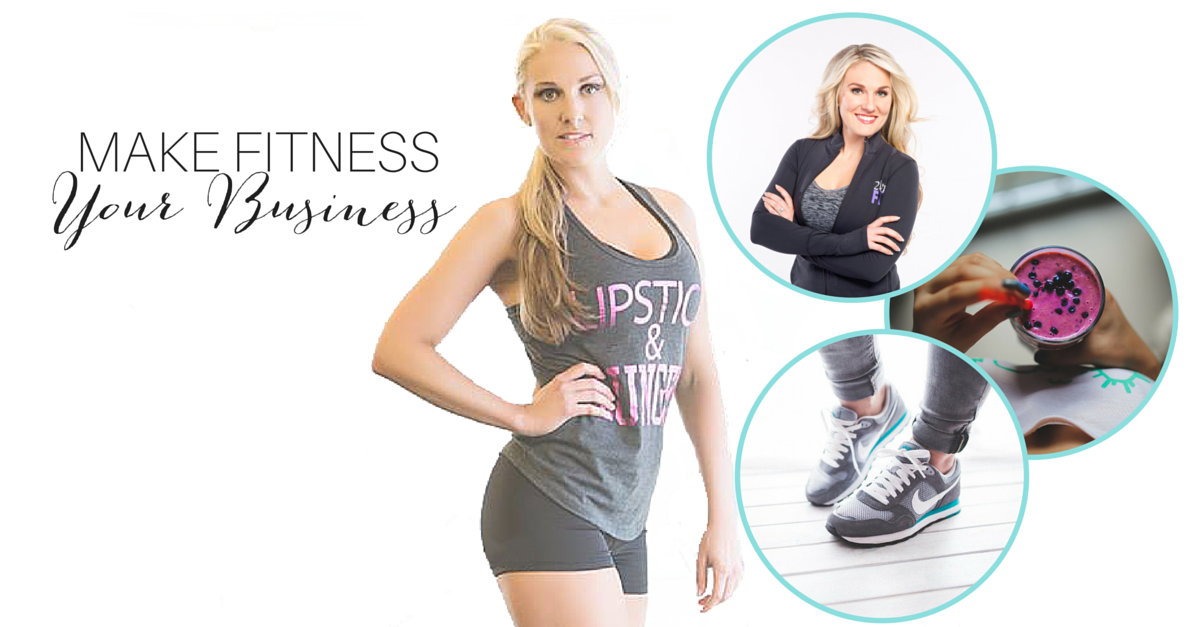 Make Fitness Your Business