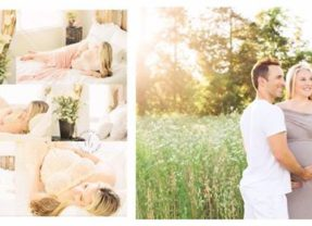 Maternity Pictures: To Do or Not to Do?